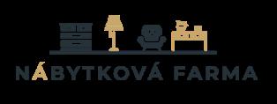 logo nábytková farma